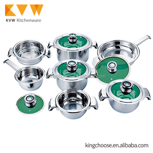China factory stainless steel food warmer camping sell hot pot