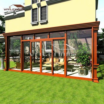 Retractable Glass Patio Enclosures Sunroom On Deck Sunroom Under Balcony