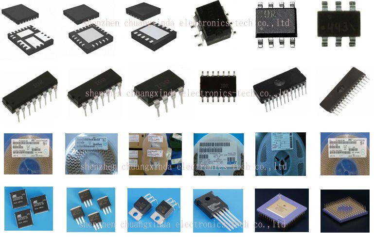 high quality ic chip HQ-8002-FT for electronics