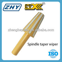 ZHY Spindle Taper Wiper for CNC Milling Machine BT40