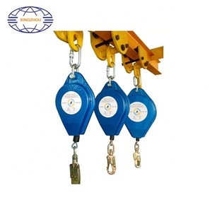 PPE Anti-Fall Safety Device Fall Arrester