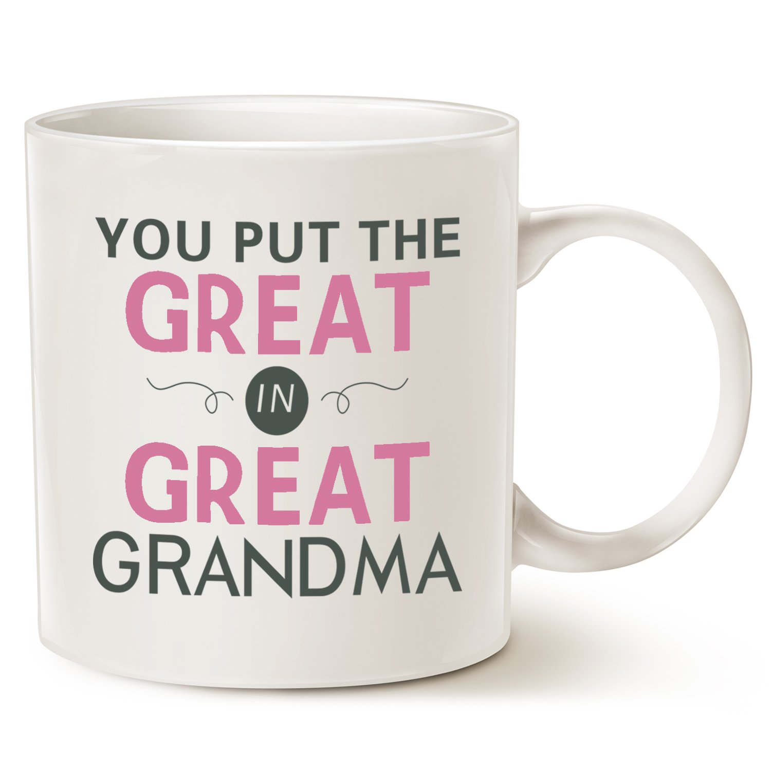 Get Quotations Mothers Day Gifts Grandma Coffee Mug