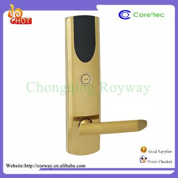 High Security Door Handle Locks For Residential Doors