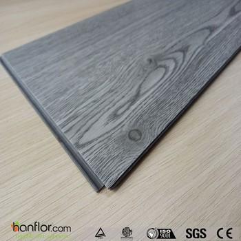 4 0mm Waterproof Vinyl Plank Flooring With Click System