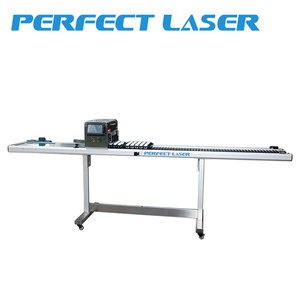 Perfect Laser- Fast Speed High Resolution production date inkjet coding device