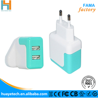 Huaye factory customize cell phone charger portable battery for samsungs7