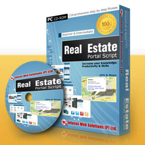 Php Real Estate Script With Open Source Code,Property Script - Buy ...