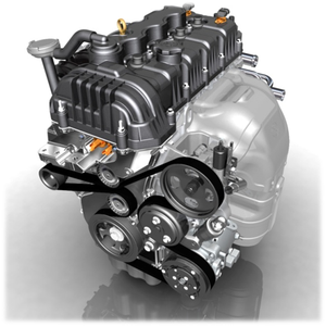 Changan Blue Core 1.6L GDI Engine 4 cylinder H series
