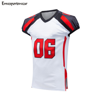 676f5c6f2 China Custom Made American Football Wear