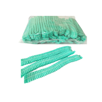 Doctor Use Disposable Non Woven Nurse Mob Hair Cap