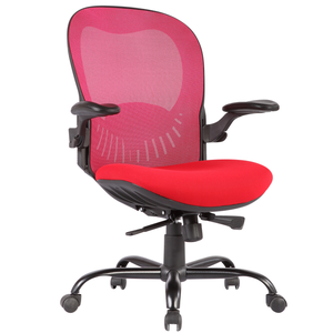 Swivel Function Mesh Back Support Chairs Mesh Task Chairs Office