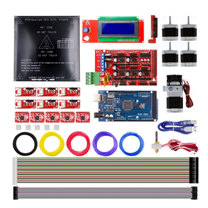 New 3D Printer DIY Kit RAMPS 1 4 3D Printer Electronics Full Kit