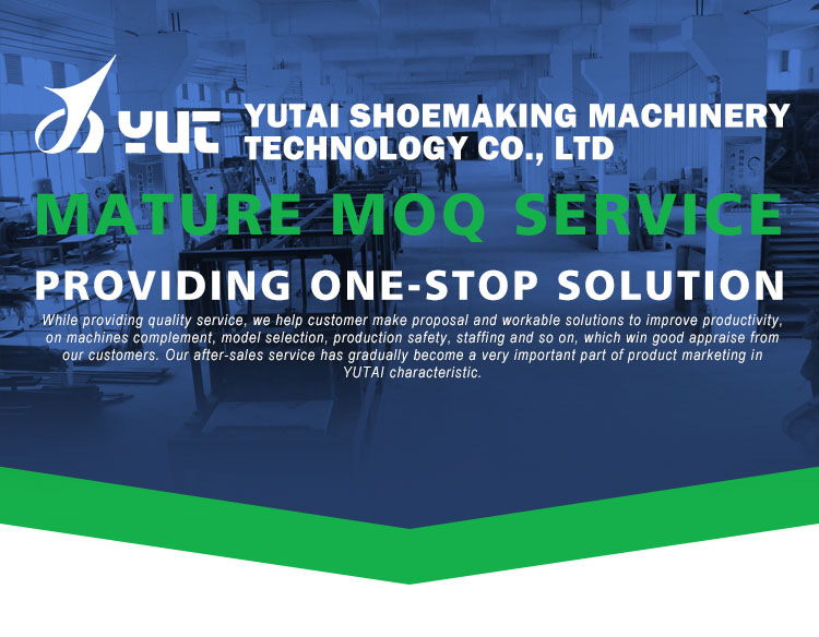 YT-503D Commercial Shoe Sole Pressing Machine
