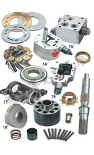 SAUER PV20 PV21 PVD21 PV22 PVD22 PV23 PVD23 Hydraulic Piston Pump Parts Repair Kits