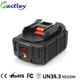 Japan Cells Makitas 10 Cells 18V 6.0ah Lithium ion Rechargeable Battery for BL1815 BL1830 BL1835 BL1840 BL1850 BL1860