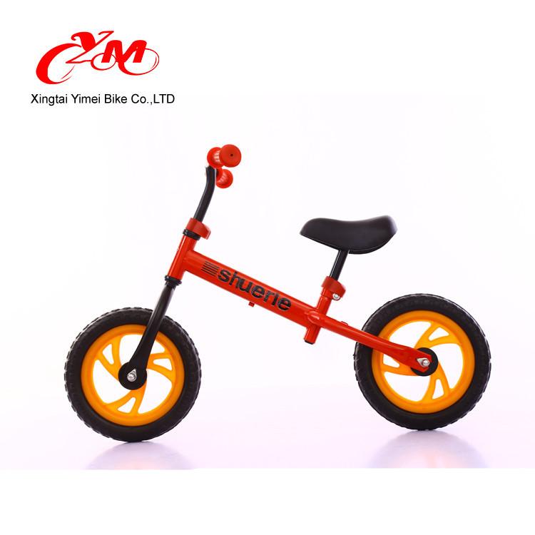 """Kids 12/"""" Vélo Formation Roues Noir//Blanc Nouveau"""