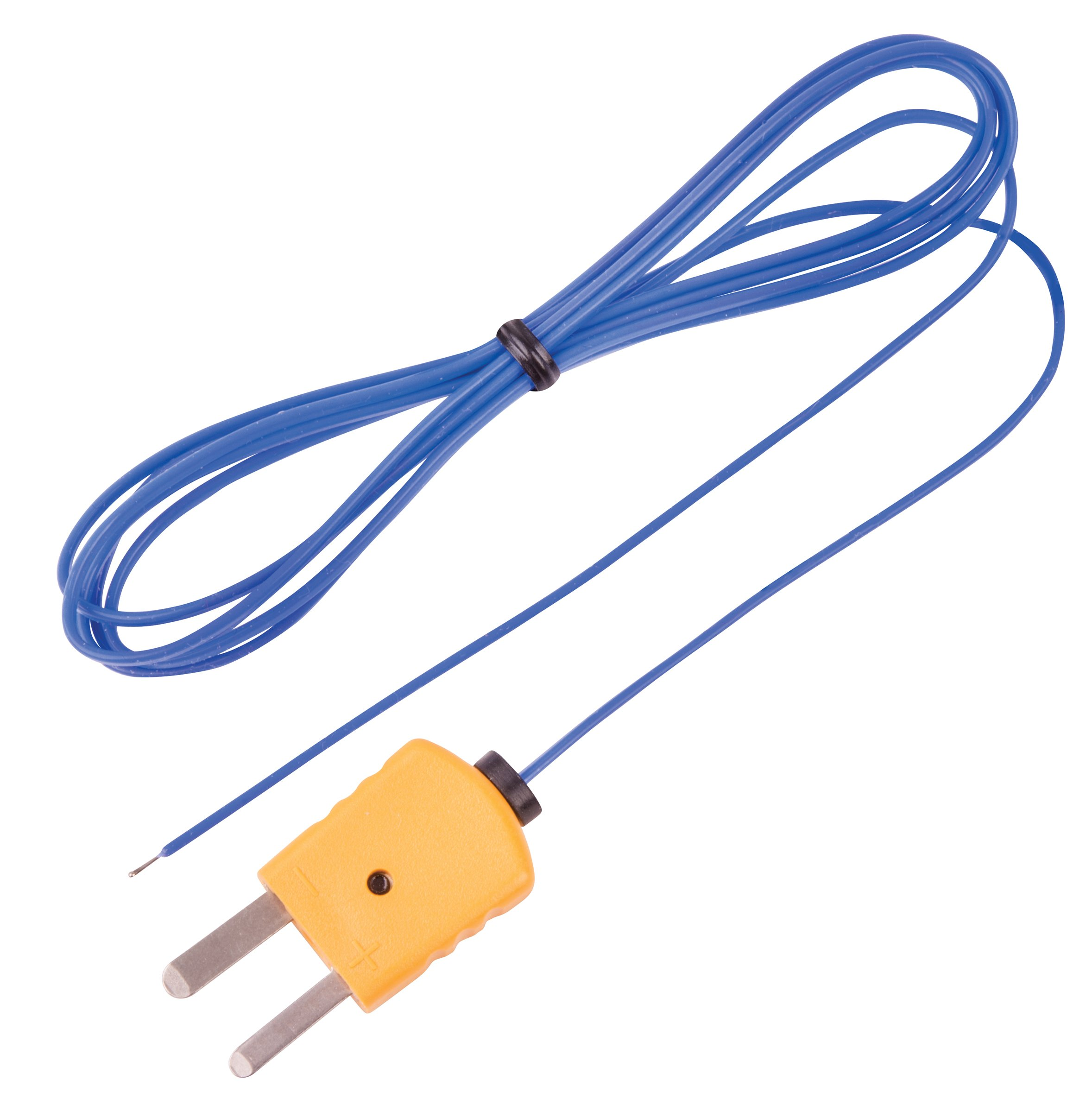 Buy REED INSTRUMENTS TP-01 Thermocouple Wire Probe,K,Mini,Plastic ...