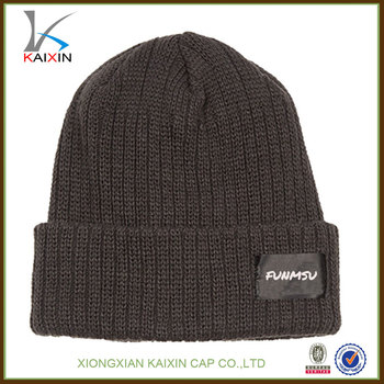 New winter hat Crochet Beanie hat Men women Unisex Knit Ski Cap Snowboard  Hat 96b4b3a7366