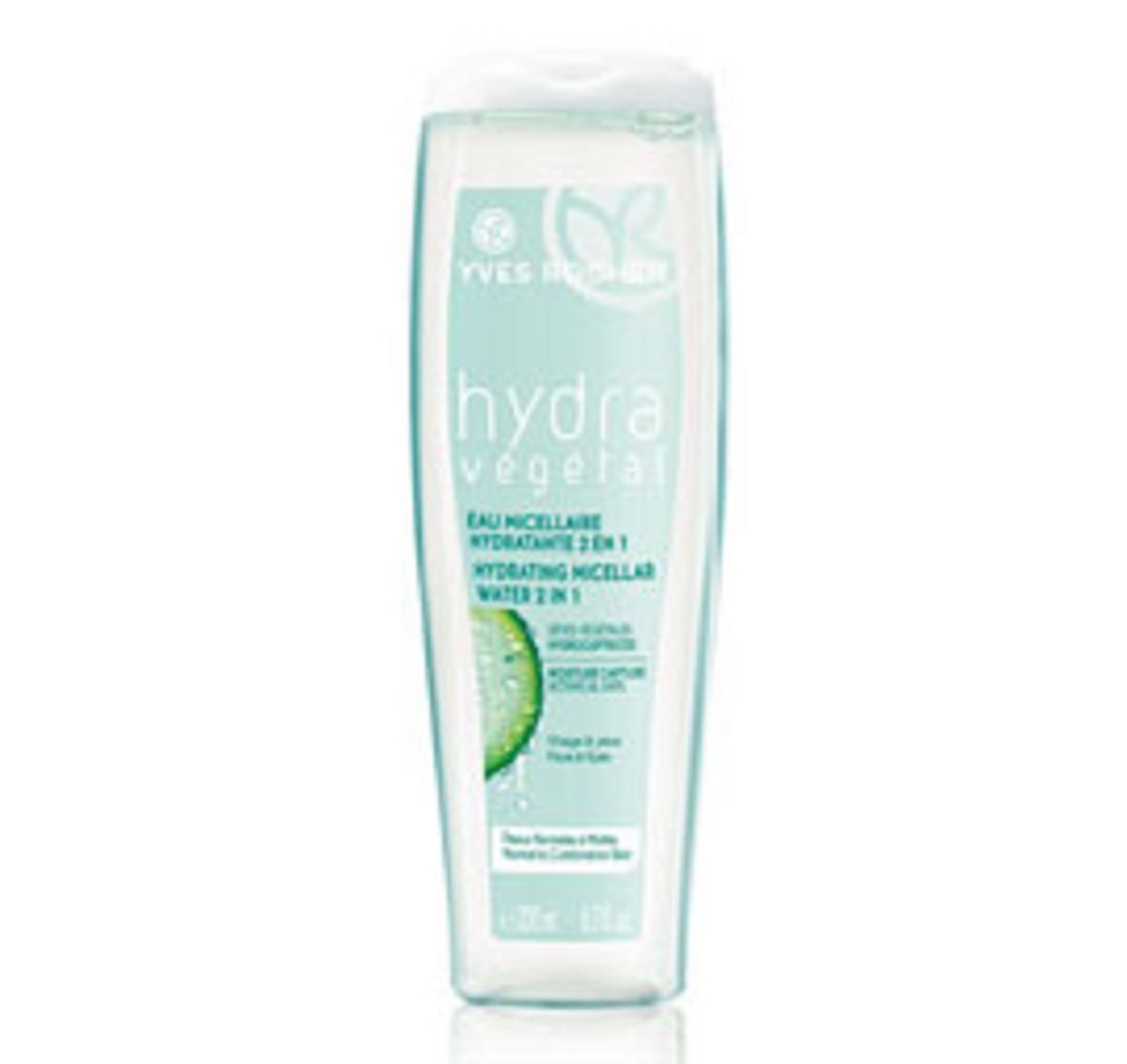 Yves Rocher Hydrating Cleansing Milk 200ml
