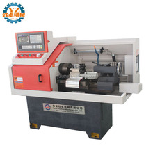 Factory Direct Supply Small CNC Machine Mini Lathe with High Quality