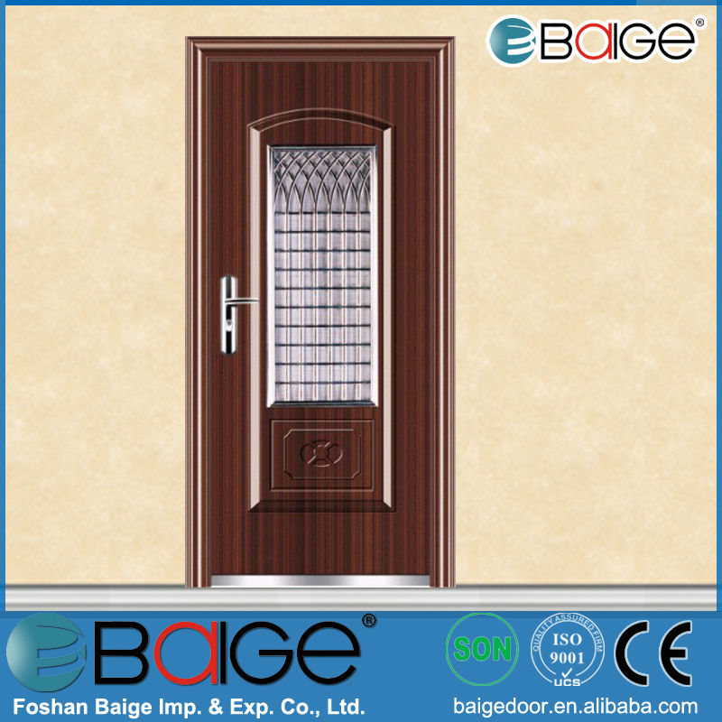 Grill door price wood door designs in pakistan wood door Grill main door design