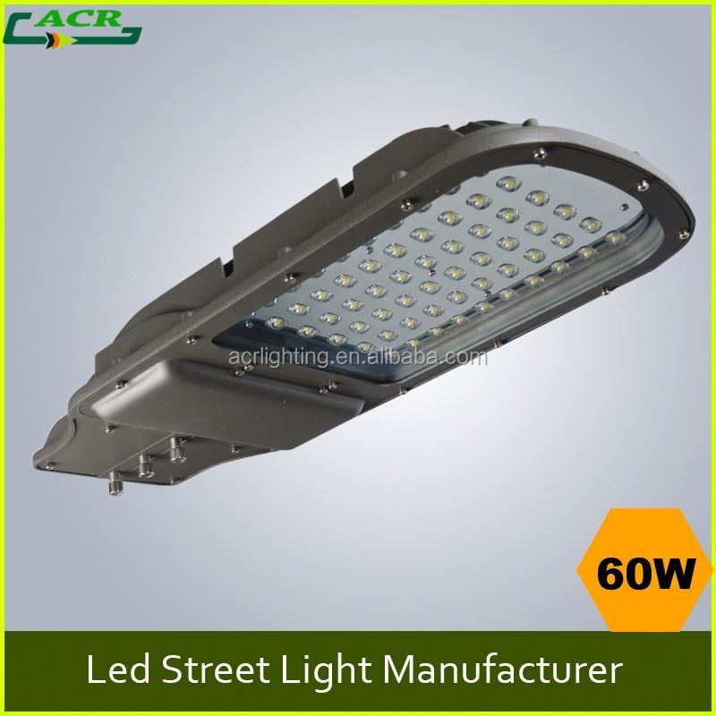 Rechargeable Popular Style Street Lighting Manufacturers