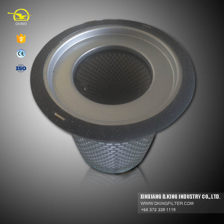 oil and gas separate filter