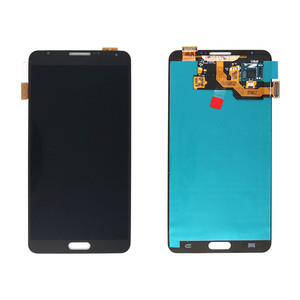 Shenzhen display lcd touch screen for samsung galaxy note 3 n9000 lcd digitizer