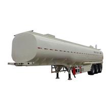 diesel tank semi trailer