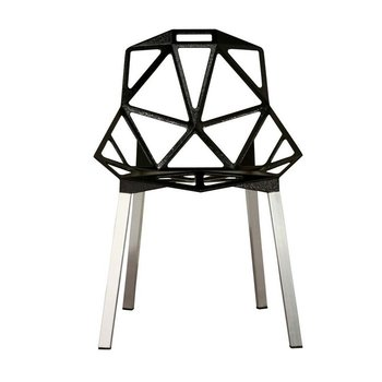 Latest Design Cheap Metal Frame Chair