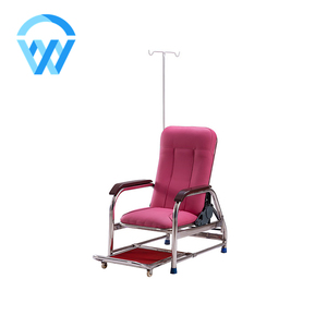 Factory Price Transfusion Chairs Medical Selling with Table