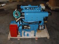 490M used marine diesel engine for sale