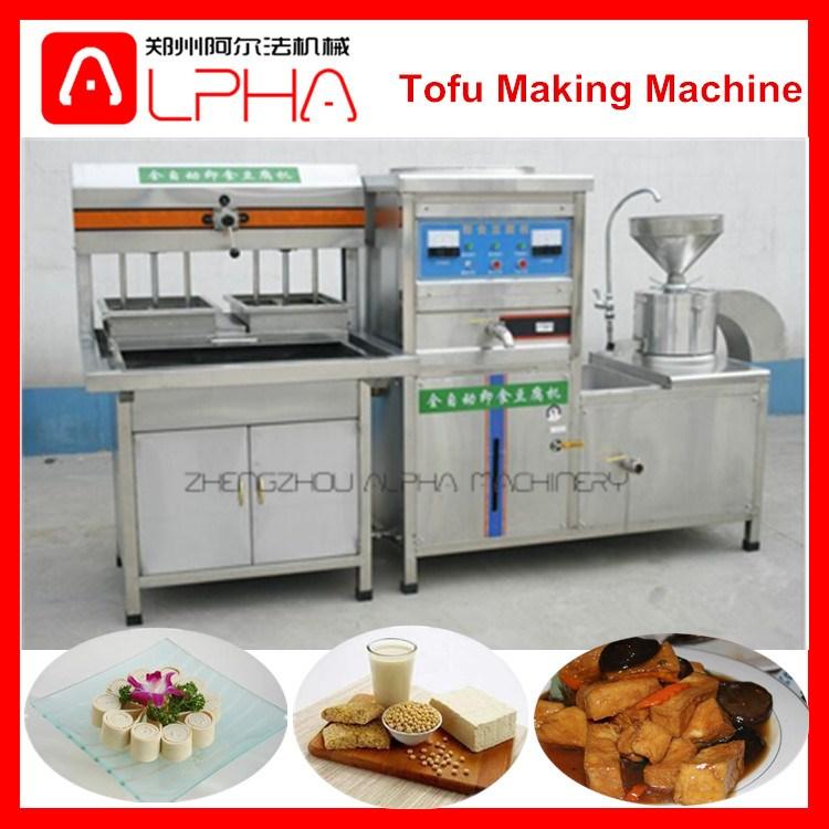 Seems magnificent tofu machine believe, that