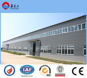 Professional steel structure three story building/prefabricated steel structure warehouse building manufacturer in Qingdao China