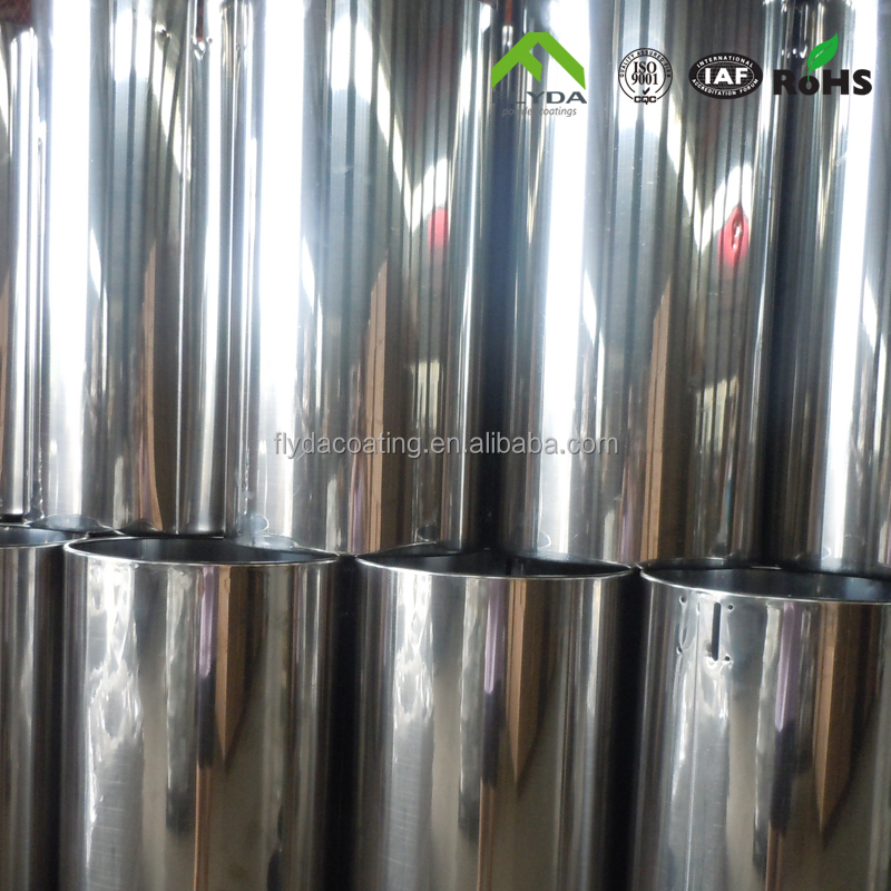 corrosion resistant salt spray resistance mirror chrome powder <strong>coating</strong>