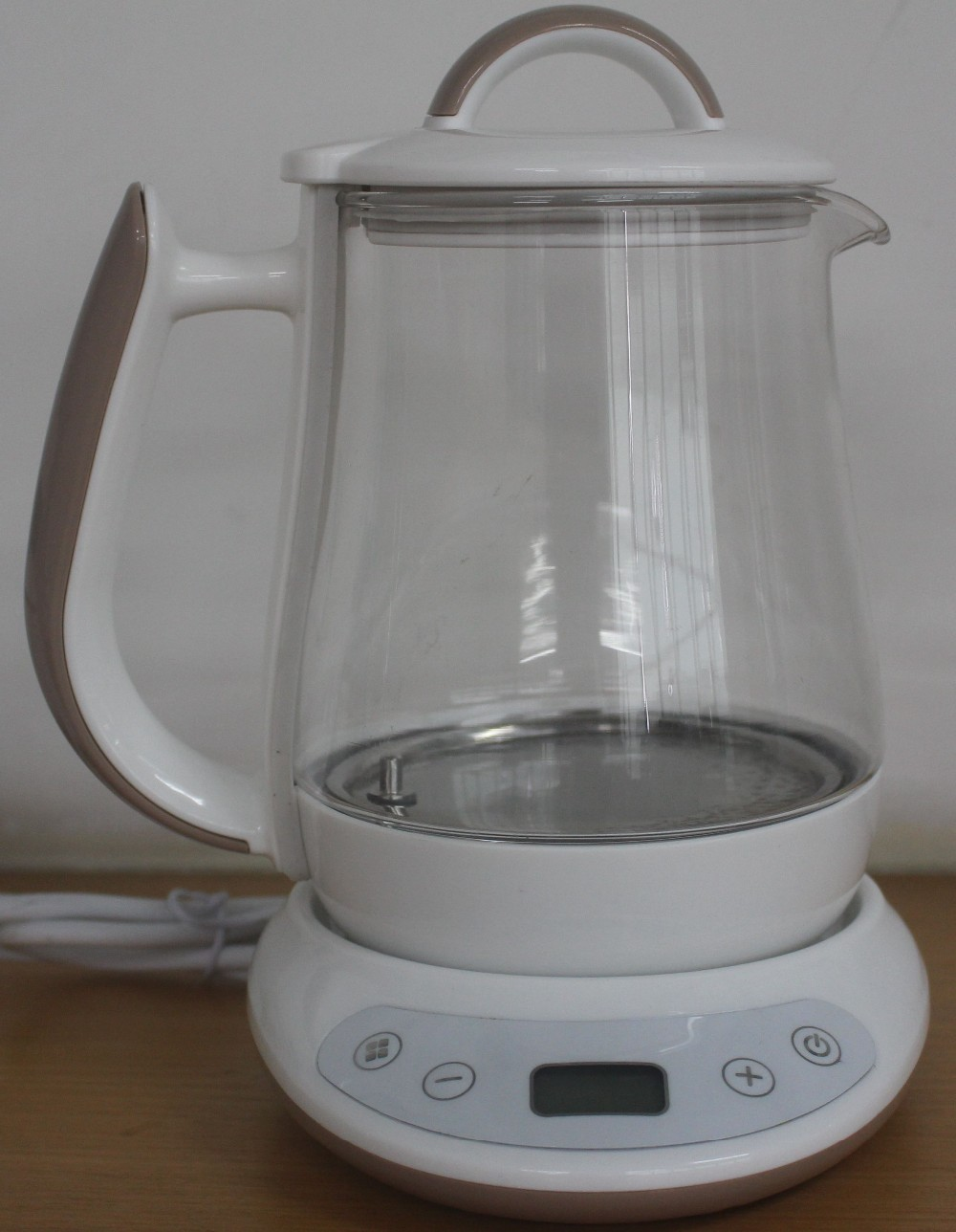 Baby Formula Ready Water Kettle
