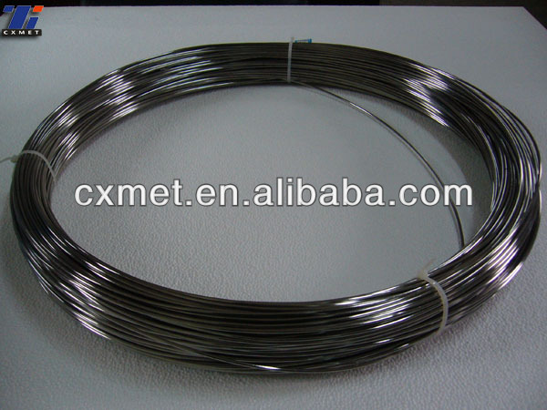 pure nickel wire buyers