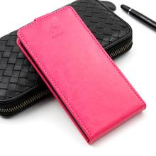 Luxury Flip Cover Leather Case For Ark Benefit M5 Plus Phone Case Shell With Stand and ID Card Holder 4 Colors In Stock