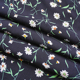 Woven Floral Printed 100 Viscose Rayon Fabric for Skirt