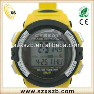 Compare Automatic time good quality radio controlled watch