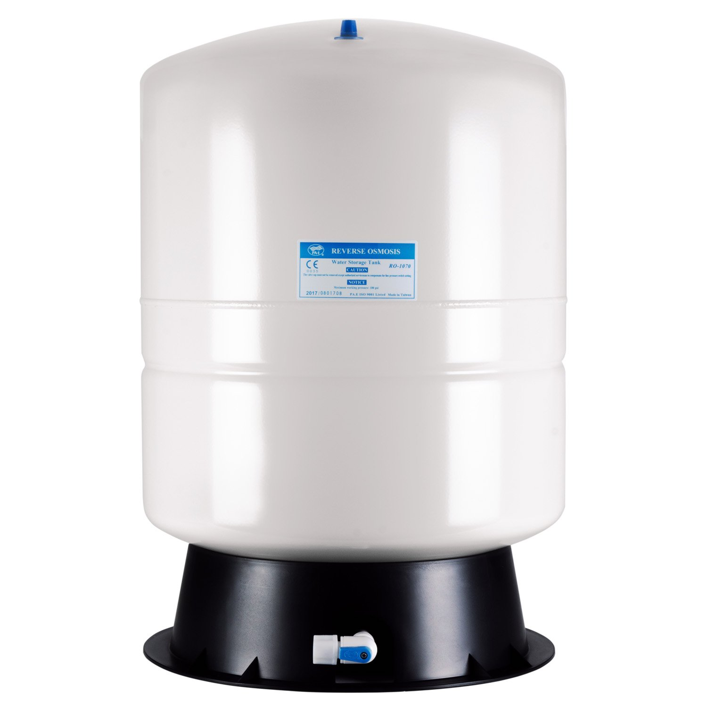 iSpring T11M 11-Gallon Reverse Osmosis RO Water Storage Tank