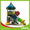 China Liben Commercial Plastic Used School Children Outdoor Play Ground