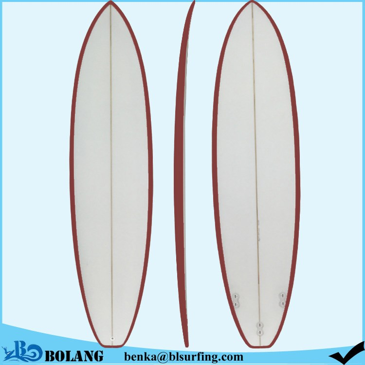Top end new professional custom surfboard traction pad