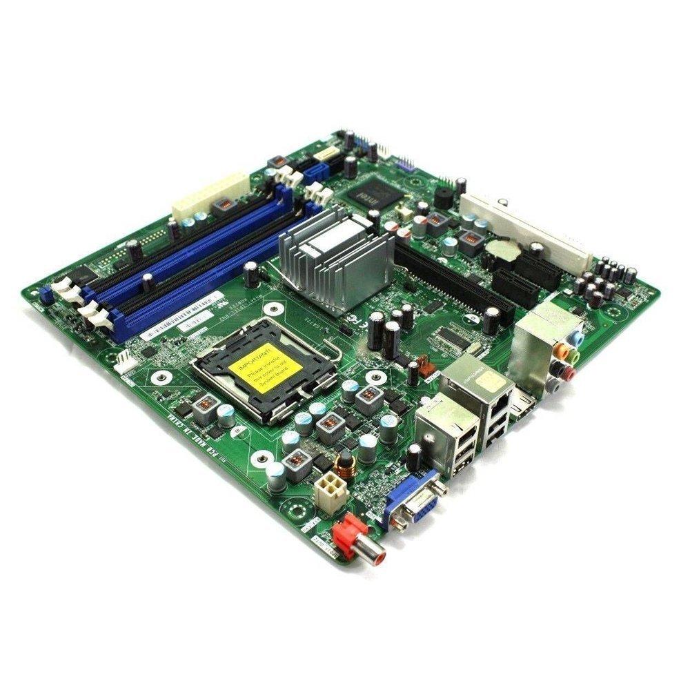 find motherboard details