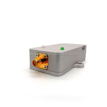 Sunhans WiFi amplifier 2.4GHz 2500mW wireless signal booster