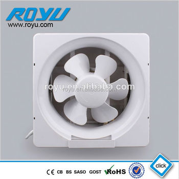 Lide Rbpt12 A2 Battery Operated Exhaust Fan
