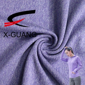 Hot sale Quick Drying Fitness Spandex Polyester Fabric