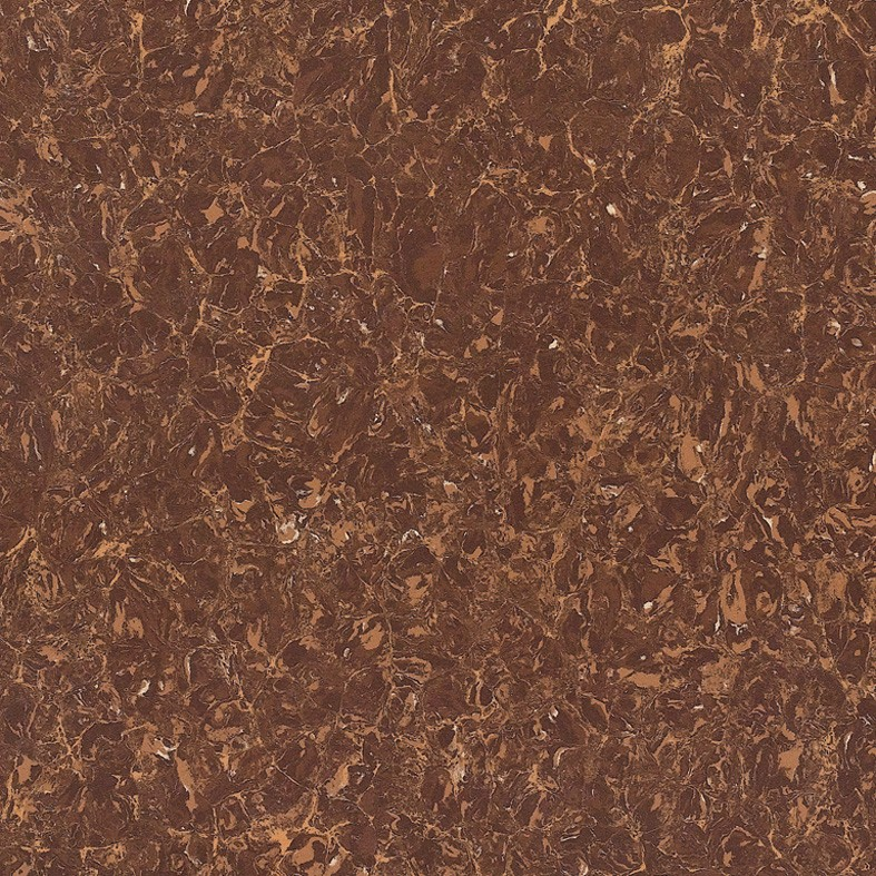 Low price pulaty double loading polished porcelain floor tile
