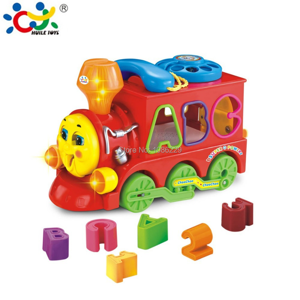 Early Learning Educational Toys 28