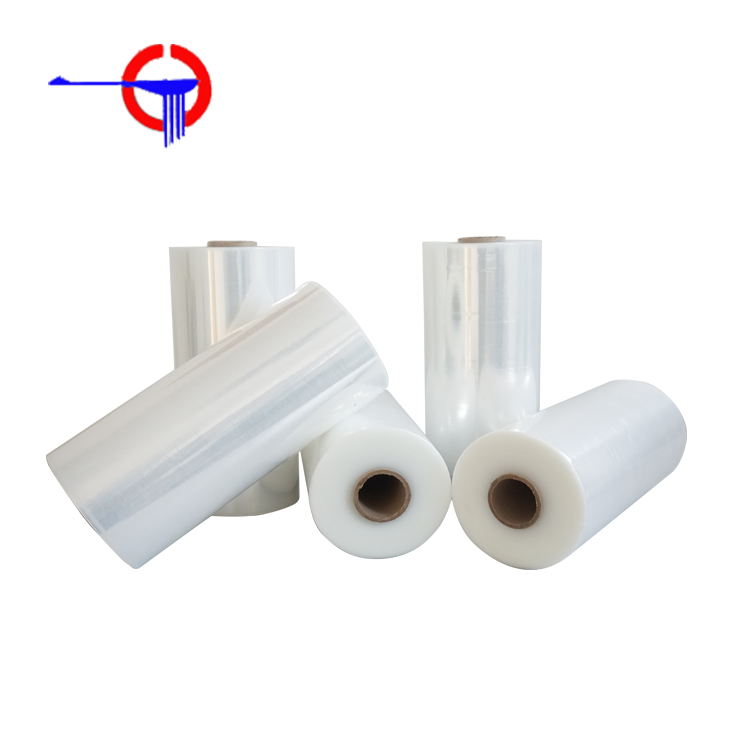 Palette Lldpe Jumbo Stretch Film